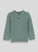 Picture of Boys Knitted Grandad Collar Jumper (9mths-6yrs)