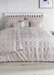 Picture of Jacquard Bed Set with Matching Throw & Cushions