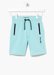 Picture of Boys NYC Co Ord Jogger Shorts (4-13yrs)