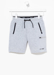 Picture of Boys Zip Pocket Jogger Shorts (4-13yrs)